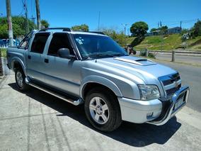 Chevrolet S10 Dlx 4x2 (permuto)