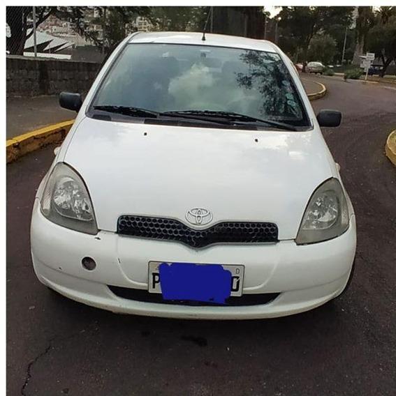 Toyota Yaris, Motor 1300, Económico, Reparado Motor
