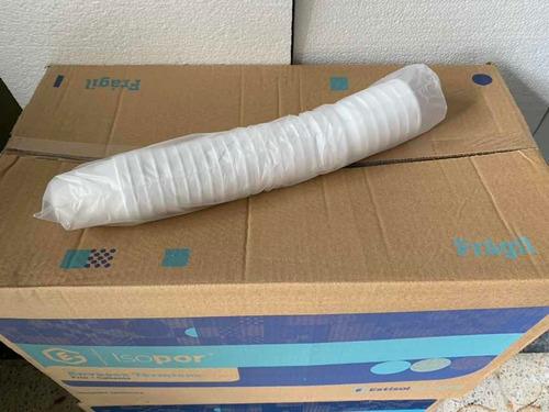Vaso Termico Descartable 240cc ( Caja X 1000 U )