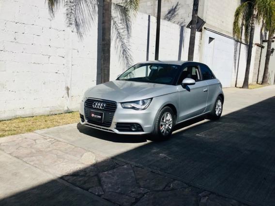 Audi A1 2014 Ego