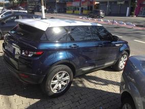 Land Rover Evoque 2.0 Si4 Pure 5p 2013