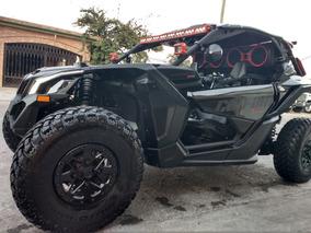 Hermosisimo Maverick Can Am X3 Turbo Impecables Condiciones