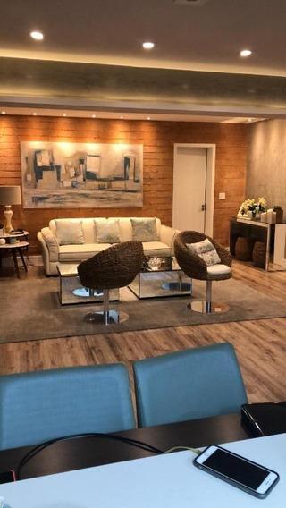 Apartamento Com 3 Dormitórios À Venda, 288 M² Por R$ 1.650.000,00 - Jardim São Paulo - Americana/sp - Ap0367