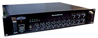 Amplificador Para Instalación Musica Ambiental Dumont A-1306