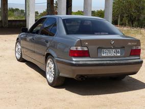 Bmw Serie 3 2.5 325i Sedan Vendo 10.000d Y 12 De 300d