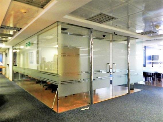 Oficina Alquiler La Castellana (mg) Mls #19-16071