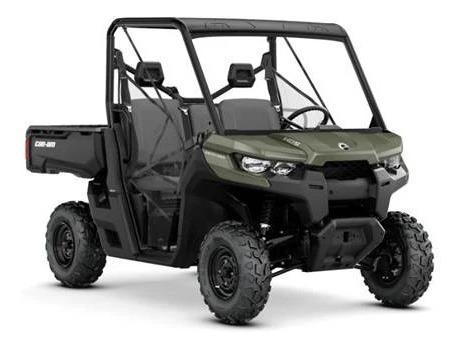 Can Am Defender Hd5 0km Automoto Lanus