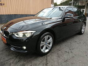 Bmw 320ia 2.0 Tb Active Flex 2017