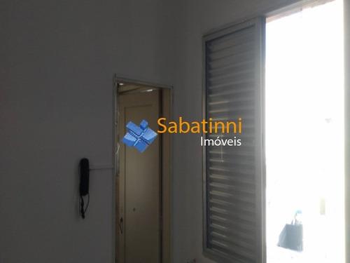 Apartamento A Venda Em Sp Centro - Ap02597 - 68343342