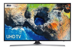 Smart Tv Samsung 50 Mu6100 Uhd 4k Smart Tv Q.core Hdr