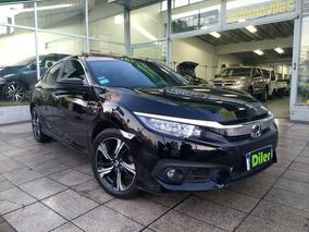Honda Civic 1.5 N Ex-t 2017 Automatico 4 Puertas 46655831