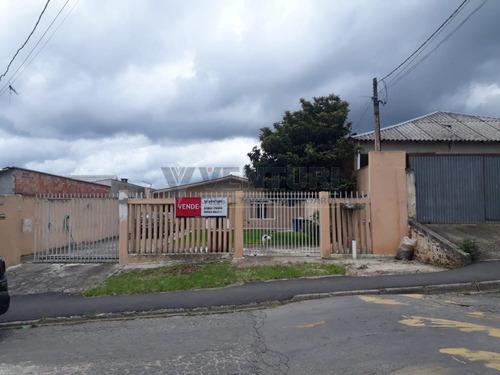 Casa - Borda Do Campo - Ref: 3582 - V-3582