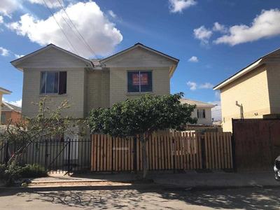 520 - Chanchoquin Nº963, Villa Las Terrazas, Vallenar