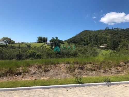 Imagem 1 de 11 de Terreno Plano À Venda Em Governador Celso Ramos - Grande Florianópolis Sc! - Te00069 - 69303855