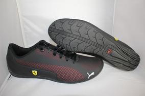 Tenis Masculino Puma Ferrari Future Kart Cat Diversas Cores