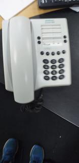 Telefone Fixo Siemens Euroset 3005