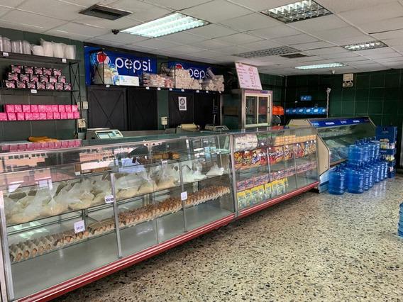 Minimarket Y Panaderia En Alquiler