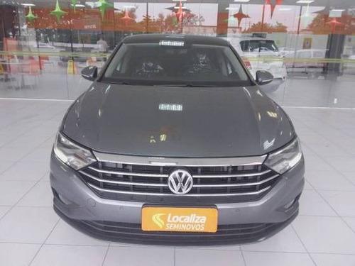 Imagem 1 de 10 de Volkswagen Jetta 1.4 250 Tsi Total Flex Tiptronic