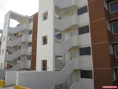Apartamentos En Venta En Charallave Cb 16-11592 Valle Real