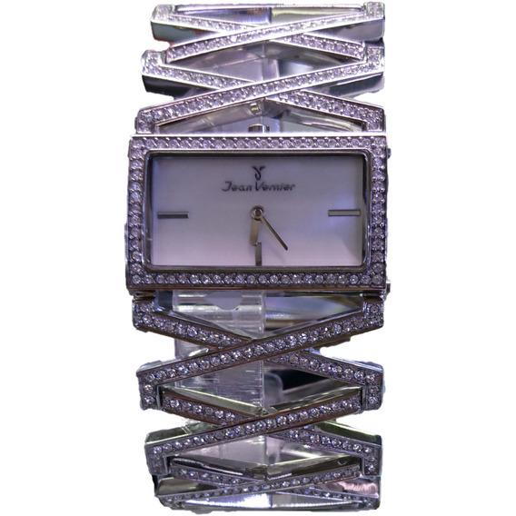 Relógio Jean Vernier - Jv290