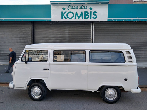 Imagem 1 de 14 de (01) Volkswagen Kombi 1.4 Total Flex 2014 Zerada