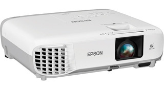 Proyector Epson Powerlite S39 Svga 800x600px Pce 3300l Hdmi