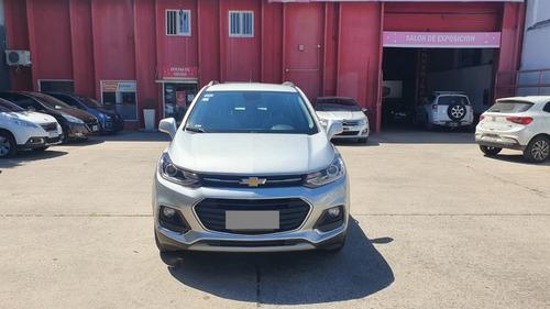 Chevrolet Tracker 4x2 Ltz + Gnc