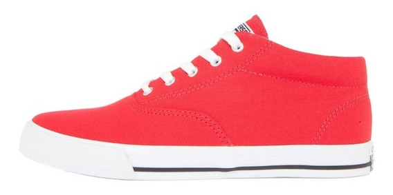 Tenis Converse All Star Skid Grip Cvo Mid Original