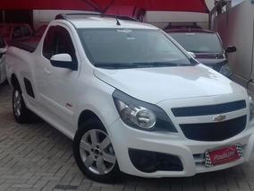 Chevrolet Montana Sport 1.4 Flex / Completa 2012 Branca