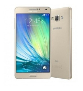 Samsung A7 A7000 A 2015 Dual Sim Hspa Nuevo Sellado + Tienda