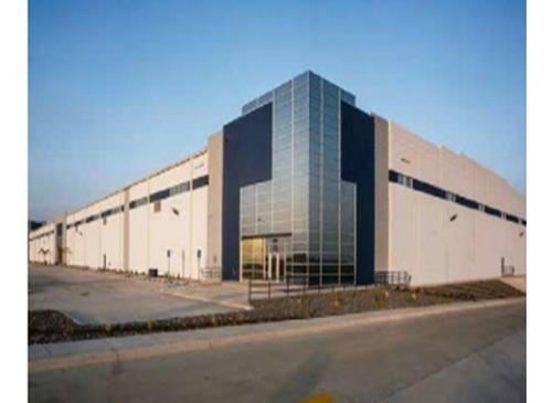 Nave Industrial Puebla