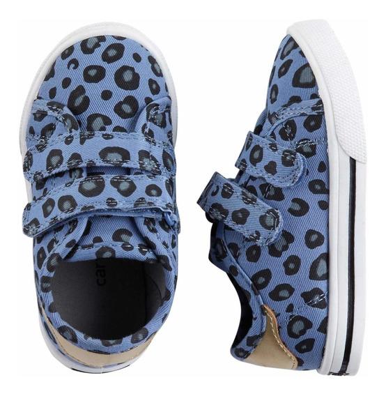 Carters Zapatos Para Niñas Talla 28 Original Nuevos
