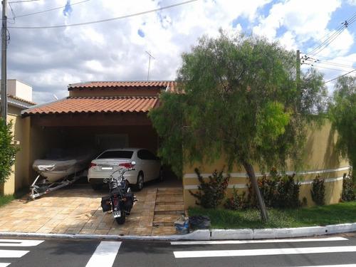Casa A Venda No Bairro Jardim João Paulo Ii Em São José - 271-1