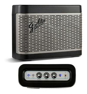 Parlante Bluetooth Fender Newport 30 Watts Compacto Portatil