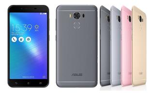 Zenfone Asus 3 Max 5.5
