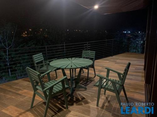 Imagem 1 de 15 de Casa Em Condomínio - Alphaville Nova Esplanada - Sp - 641665