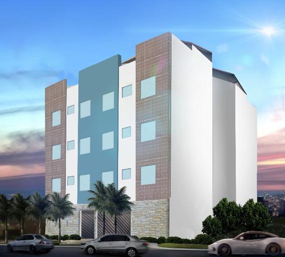 Apartamento Granjaria Cataguases Mg Brasil - 875