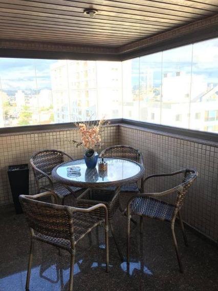 Apartamento Com 4 Dormitórios À Venda, 260 M² Por R$ 890.000 - Mangal - Sorocaba/sp - Ap1601