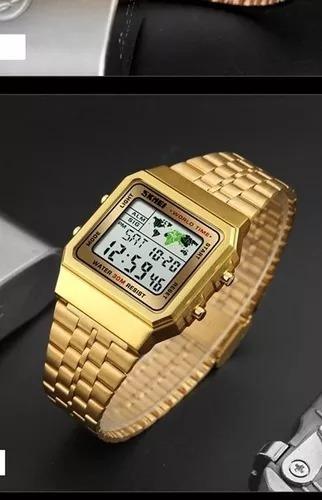 Relógio Skmei Quartz