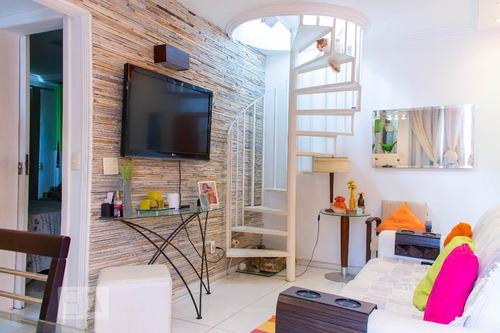 Apartamento À Venda - Abolição, 2 Quartos,  120 - S893028810