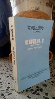 Cuba 1 Textos De Su Historia 1990