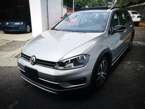Volkswagen Crossgolf 1.4 Tsi At