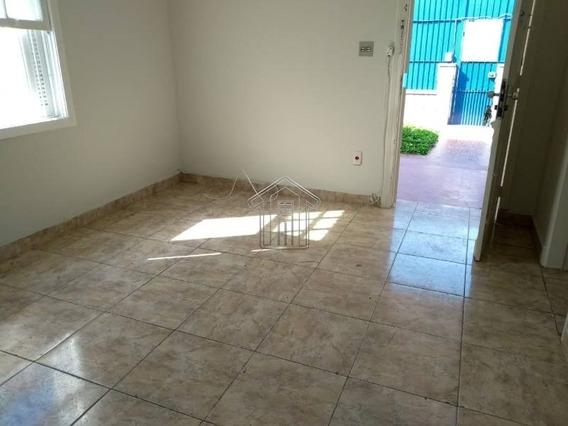 Casa Térrea Para Locação Comercial No Bairro Cerâmica - 11045gti