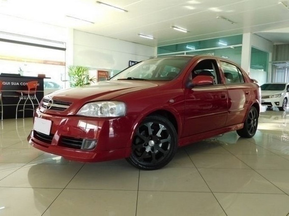 Chevrolet Astra 2.0 Advantage Flex Power 5p 133 Hp