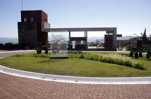 Casa A Venda No Quintas Do Morro - 510 M² - Bcp97