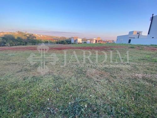 Imagem 1 de 2 de Terreno Condomínio Villa D Aquila, Piracicaba - Te00368 - 69569558