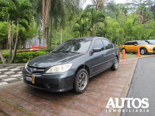 Honda Civic Lx Mt Cc 1700