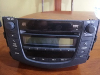 Radio Original Rav4 2007