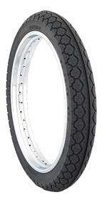 Pneu Biz Pop 100 80/100-14 Tt 49l Technic Tiger Traseiro