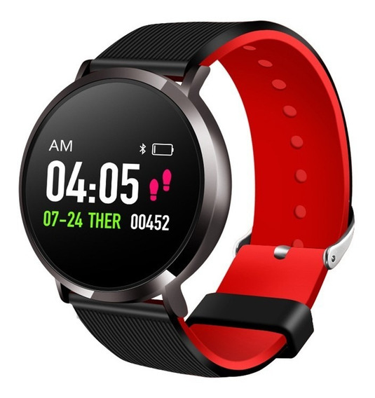 Relógio Inteligente K9 Pulseira Esporte